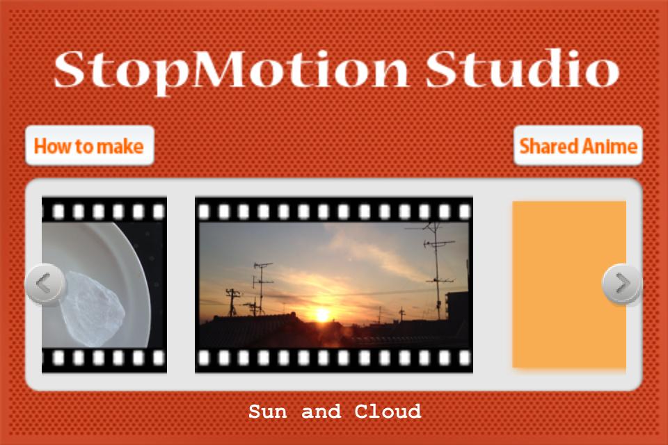 StopMotion Studio