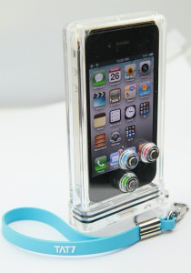 iPen for iPad / iPhone